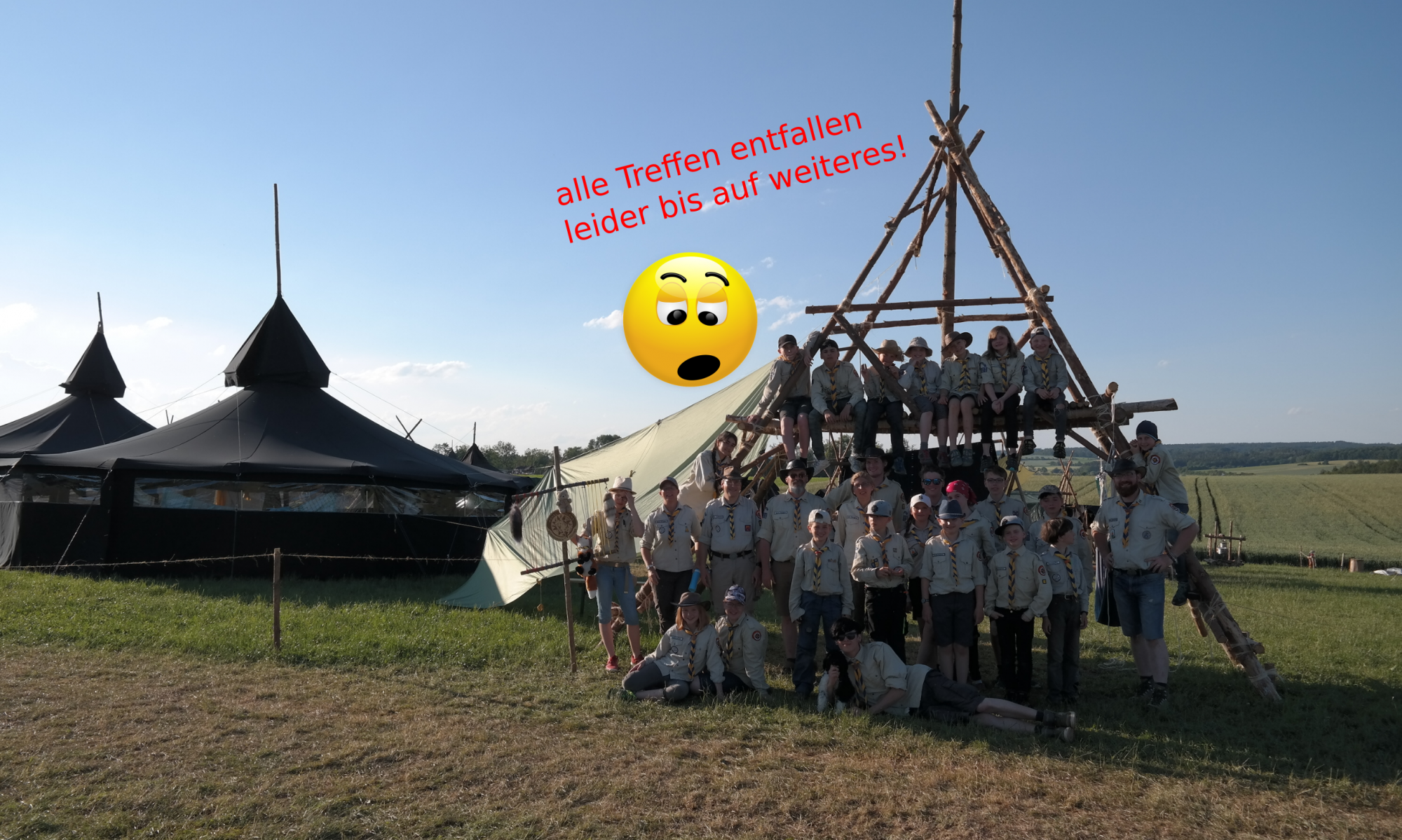 Royal Rangers | Stamm 521 | Nürnberg 6